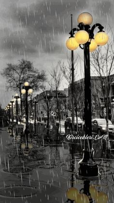 Cozy Rainy Day, Rainy Night, Rainy Days, Nature Gif, Nature Photos, Aesthetic Photography Nature, Nature Photography, Rainy Morning Quotes, Dark Weather