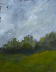 original landscape painting, pamela munger-etsy
