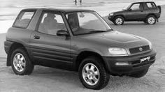 Image result for 1996 toyota rav4 mini