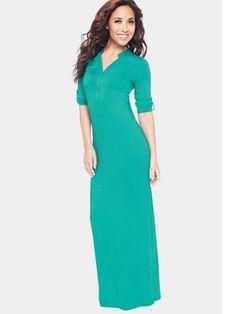 Myleene Klass Jersey Maxi Dress, http://www.very.co.uk/myleene-klass-jersey-maxi-dress/1218955064.prd