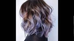 Bildergebnis für Unterlagen für graues Haar #bild # #graues #unterlic ... Quick Hairstyles, Hairstyles For School, Grey Hair Modern, Underlights Hair, Hair Images, Hairstyle Images, Blonde Hair, Gray Hair, Rainbow Hair