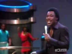 Soul Train Turn Your Love Around George Benson -- Music makes you move and this is great movin' music.