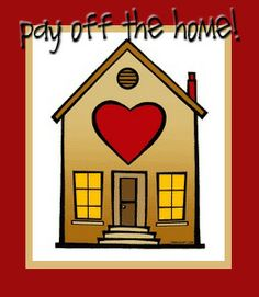 My notes on what it's like to homeschool full-time and clean my house part-time. Financial Quotes, Financial Peace, Dave Ramsey Plan, House Clipart, Lds Art, Free Clipart Images, Happy Birthday Pictures, Republic Day, Find Picture