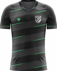 Simulador - Eudajo Sport Shirt Design, Sports Jersey Design, Tee Shirt Designs, Sport T Shirt, Soccer Uniforms, Soccer Shirts, Football Jerseys, Team Uniforms, American Football Jersey