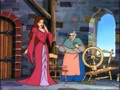 La Belle au bois dormant - Film complet en francais