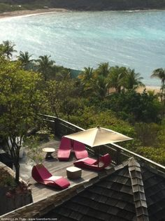 Ambiance de Thaly - www.luxestbarts.com