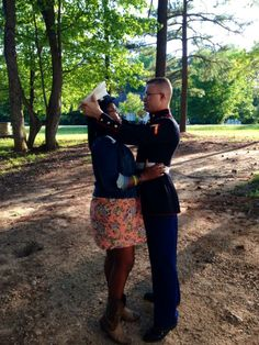 military online marriage