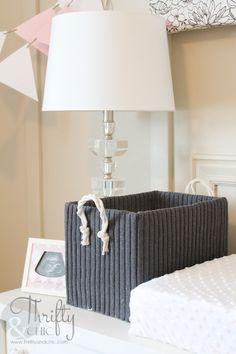 Stylisher Look für deine Storage Boxen Ikea Hacks & Pimps BLOG  New Swedish Design