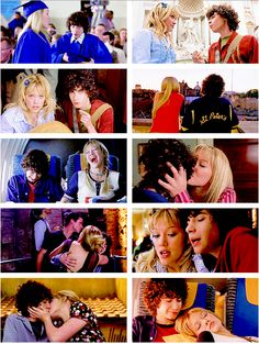 Lizzie and Gordo, The Lizzie McGuire Movie Promise me something. Promise me that when we're here, we'll find adventures. You and me… adventures… Deal. Lizzie and Gordo, The Lizzie McGuire Movie Gordo Lizzie Mcguire, Hilary Duff Lizzie Mcguire, Lizzie Mcguire Movie, Old Disney Channel, Disney Channel Stars, Disney Shows, Great Tv Shows, Disney And More, The Duff