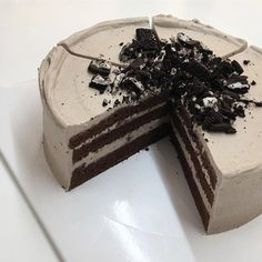 Find images and videos about food, sweet and dark on We Heart It - the app to get lost in what you love. Think Food, I Love Food, Good Food, Yummy Food, Sweet Recipes, Snack Recipes, Dessert Recipes, Cute Desserts, Delicious Desserts