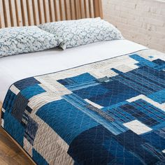 Cloth and Goods - rustic - quilts - portland - Cloth and Goods