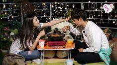 """Red Velvet's Joy Is Overjoyed With Yook Sungjae's Surprise on """"We Got Married"""""""