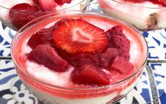 HAVREKNEKKEBRØD JEG ALDRI BLIR LEI! - EVA i PROVENCE Strawberry Cheesecake, Bon Appetit, Grapefruit, Acai Bowl, Panna Cotta, Breakfast, Provence, Desserts, Acai Berry Bowl