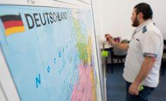 Umgang mit Migranten: Soziologin fordert Integrationskurse für Deutsche…