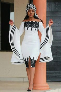 DAISY, 18 African attire Pins you might like – – Gmail - African African Fashion Designers, African Print Fashion, Africa Fashion, African Prints, African Fabric, African Wear Dresses, African Attire, African Outfits, African Traditional Dresses