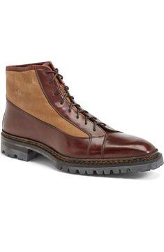 Dress Shoes Practical Johnston & Murphy Signature Series Mens Shoes Black Oxford Brogue Less Expensive Men's Shoes