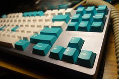 Post your Korean Keyboard ^_^