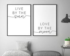 Live By The Sun Love
