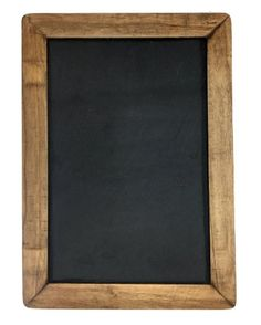 Vintage Framed Slate Kitchen Chalkboard x - Decorative Chalk Board for Rustic Wedding Signs, Kitchen Pantry & Wall Decor Rustic Wedding Signs, Chalkboard Wedding, Chalkboard Lettering, Rustic Signs, Chalkboard Frames, Hand Lettering, Chalkboard Labels, Slate Kitchen, Kitchen Pantry
