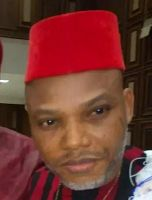 TELLFORCE Blog: IPOB Leader Nnamdi Kanu Rejects Bail, Ready To Sta...