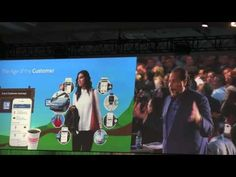Dreamforce keynotes:  marc benioff and alex dayon - Moscone center North...