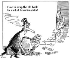 Little-known anti-Nazi propaganda cartoons by Dr. Seuss #History #WWII