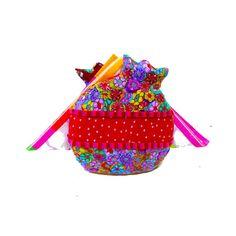 Pomegranate Napkin holder / Tissue holder / Letter holder