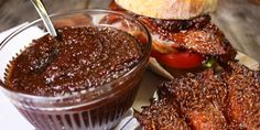 Bacon Whiskey Jam
