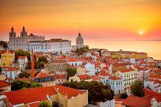Lisbon, Portugal  Foto: Nélson Cavaleiro