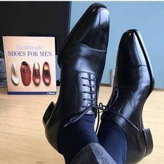 Shoes Men, Men's Shoes, Shoe Boots, Dress Shoes, Classic Leather, Classic Man, Spectator Shoes, Best Looking Shoes, Moda Formal