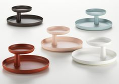 Jasper Morrison's latest products for Vitra to feature at London Design Festival.