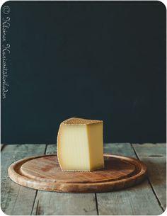 Meine perfekte Käsesauce für Pasta