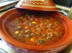 Toutes les recettes de tajines de la cuisine marocaine. tajine poulet, tajine agneau, tajine de veau, tajine boeuf, tajine kefta.