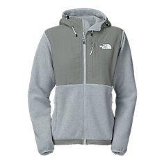Love this fleece jacket! Definitely looks warm.