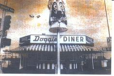 """Doggie Diner-Richmond California- MacDonald and 23rd St.-Home of the """"Western Burger"""""""