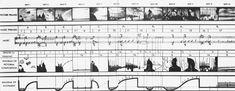 Sergei Eisenstein - montage structure of a sequence from Alexander Nevsky (1939)