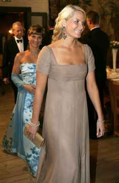 OUR PRINCESS: February 2007- King Harald Of Norway'S 70th Birthday Celebrations