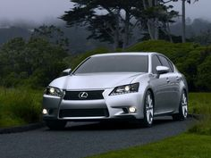 Nice Lexus: 2016 Lexus GS 350 Review, Ratings, Specs, Prices, and Photos - The Car…...  Lexus ES 350 Check more at http://24car.top/2017/2017/07/29/lexus-2016-lexus-gs-350-review-ratings-specs-prices-and-photos-the-car-lexus-es-350/