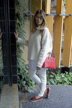 Anna Fasano - annafasano.com.br - Women´s Fashion Style Look Outfit - Estilo Moda Feminina