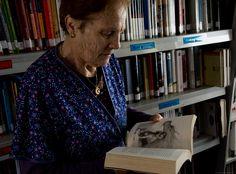 Autor, Vicente García