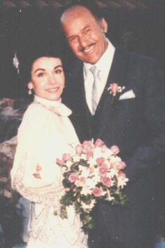Actress and singer Annette Funicello married second husband, California harness racing horse breeder/trainer, Glen Holt in 1986.  They had celebrated over 26 years of marriage when she passed away April 8, 2013.