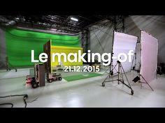 Sosh présente le Making Of ! - YouTube