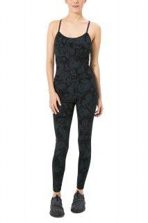 Desigual černý sportovní overal Yoga Metamorphosis - 2199 Kč Overalls, Jumpsuit, Yoga, Sport, Pants, Dresses, Fashion, Trouser Pants, Vestidos