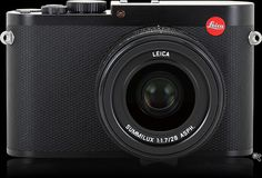 Leica Q First Impressions Review: Digital Photography Review