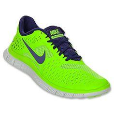 76675ea7bd5e Mens Nike Free Trainer 5.0 V3 Cross Training Shoes