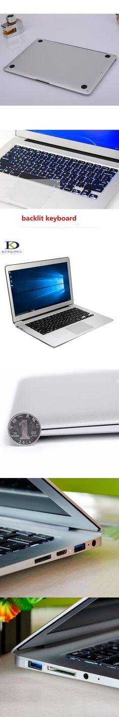 Core i5 5200U CPU 13.3'' Ultrabook Laptop 4GB RAM 128GB SSD with Backlit keyboard,Webcam Wifi Bluetooth,WIndows 10 S60