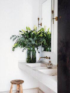 Home Interior Design .Home Interior Design Minimal Bathroom, Home Decor Accessories, Interior, Home Remodeling, Bathroom Styling, Cheap Home Decor, House Interior, Bathroom Design, Bathroom Decor
