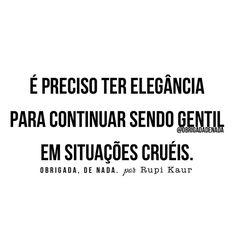 """38.1 mil curtidas, 142 comentários - Obrigada, De Nada.® (@obrigadadenada) no Instagram: """"Tente... #obrigadadenada"""""""