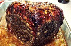 Portuguese Pot Roast Recipe