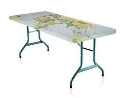 folding table decorate - Plastic Folding Tables